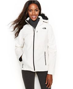 The North Face Apex Elevation Zip-Up Jacket - Jackets & Blazers - Women - Macy's