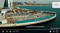 Burj Al Arab Strandclub-Mitgliedschaft AED 100,000 per Jahr