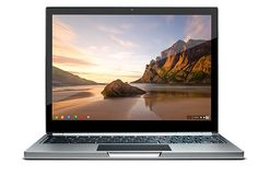 15 Gorgeous Pictures of the Stunning Google Chromebook Pixel Laptop