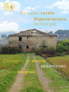 Un nuovo modo di recuperare gli edifici abbandonati. La sfida di ReCreo The New Normal, Business, Store, Business Illustration