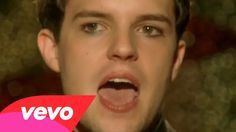 The Killers - Mr. Brightside The Killers Mr. Brightside Music video by The Killers performing Mr. (C) 2004 The Island Def Jam Music Group The Killers, Mr Brightside, Kinds Of Music, Music Is Life, My Music, Music Den, August Rush, Freddie Highmore, Old Is Cool