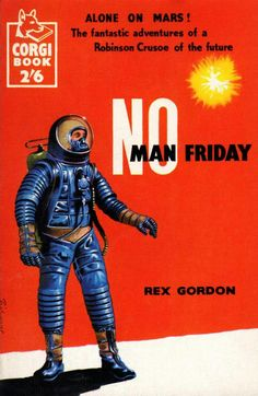 No Man Friday / Rex Gordon