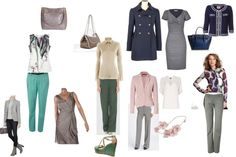 """""""Soft Summer Too Neutral"""" by christinems on Polyvore"""