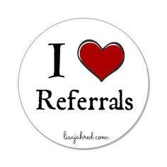 Struggling with how to get referrals for your home business? Referral marketing is one of the top ways to gain new business.
