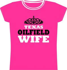 Oilfield+Wife+by+JustFabFashion+on+Etsy,+$18.99