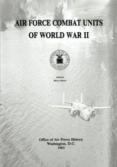Image result for air force combat units of ww2