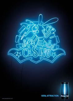 Master Trap: Casino