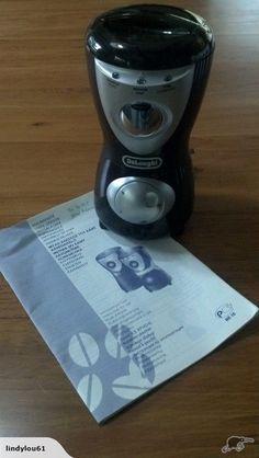 Delonghi Coffee Bean Grinder | Trade Me
