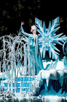 Elsa by lindsaygee, via Flickr