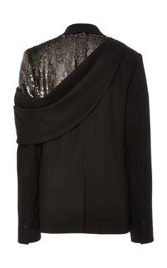 Sandy Denim Mini Skirt by Baum und Pferdgarten Designer Suits For Men, Suits For Women, Women Wear, Abaya Fashion, Fashion Dresses, Casual Skirt Outfits, Fashion Details, Fashion Design, Blazers
