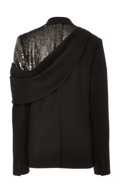 Sandy Denim Mini Skirt by Baum und Pferdgarten Hijab Fashion, Fashion Dresses, Suits For Women, Women Wear, Fashion Details, Fashion Design, Casual Skirt Outfits, Blazers, Couture Collection
