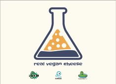 Real Vegan Cheese project