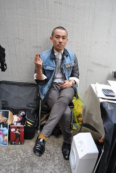 "in Wonder Underground: Garage Sale ""XTC Park"" : TOGA XTCガレージセール""エクスタシーひろば"""