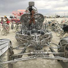 Burning Man 2017 67