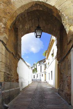 Rincones de Andalucía: Judería de Córdoba / Places of Andalusia: Judería de Córdoba, by @skyscanner_es