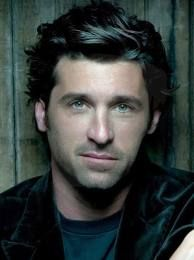 MCDREAMY!!! Patrick Dempsey...I love you man!