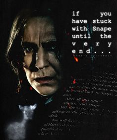 WCharm: From beginning to the very end and beyond. I am Property of the Half-Blood Prince. Snape Harry Potter, Rowling Harry Potter, Harry Potter Facts, Harry Potter World, Severus Rogue, Severus Snape, Snape Always, Dark Wizard, Ministry Of Magic