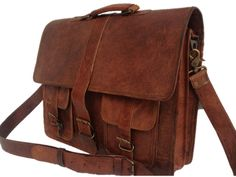 True Grit Original Messenger Bag