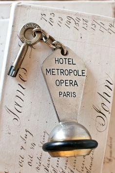 sweet hotel key