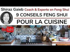 9 CONSEILS FENG SHUI POUR VOTRE CUISINE - YouTube