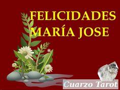 FELICIDADES MARÍA JOSE... #EnTierraHostil8 #FelizDiaDelPadre #pelisConTemario #SanJose https://www.cuarzotarot.es/
