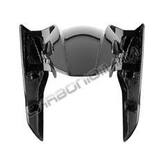 Parafango anteriore in carbonio Ducati Hypermotard 2013 Performance Quality - cod. PQD417