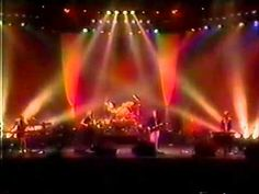 King Crimson   In The Court Of The Crimson King live