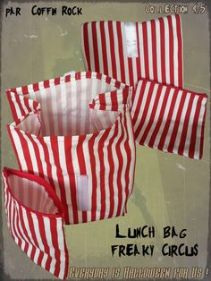 lunchbag rayé par Coffin Rock  disponible ici : http://www.coffinrock.com/coffinrock/fr/http-coffinrockover-blogorg-categorie-11067249html/1096-sac-a-gouter-lunchbag-raye.html