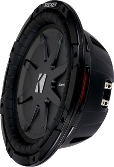 A thin sub with big sub bass  	  		If youre looking for bass for a tight space, Kicker designed their CompRT subs with compact cars, pickup trucks, and even motorcycles in mind. The low-profile