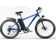 The Electric Motor Shop offers a wide range of electric mountain bikes that are perfect for both men and ladies. Available in appropriate colors, these bikes are perfect for use while commuting or for leisure time travel. Visit our website today!!!