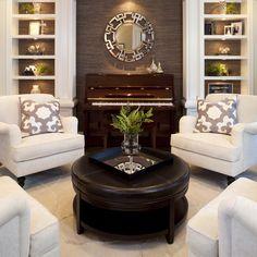 Image detail for -Living Room remodel: Interior Design w/ Transitional Modern style ...