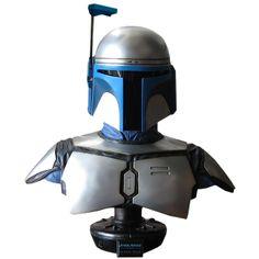 Estátua Jango Fett - Star Wars