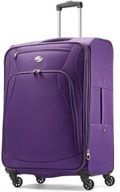 70ccd2190f3f American Tourister Burst Spinner Luggage