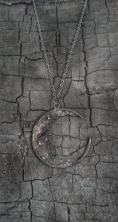 Prophecy Necklace Sacred/Profane Collection Fall 2015