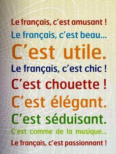 Blog des activités français
