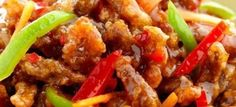 Crispy Shredded Chicken In Sweet Chilly Sauce Crispy Shredded Chicken In Sweet Chilly Sauce Asian Recipes, New Recipes, Cooking Recipes, Healthy Recipes, Diabetic Recipes, Cooking Ideas, Crispy Shredded Chicken, Crispy Chicken, Shredded Beef