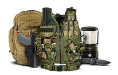 Findelite military gear from Propper, Blackhawk, Condor & many other brands. Shop the best prices on aggressive, combat-ready equipment, clothing & footwear.