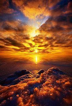 Beautiful Sunrises And Sunsets Photography