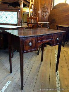 Mobili antichi tavoli da gioco antico tavolo - Mobili in radica ...