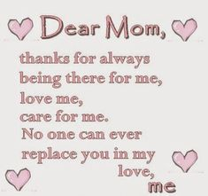 happy mothers day images with quotes from daughter.