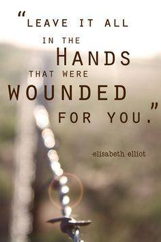 Elisabeth Elliot entered through the Gates of Splendor today ~ 6/15/15