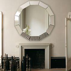 Porada Dodekágono Mirror