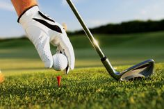 Improve your golf game faster with these handy tips.