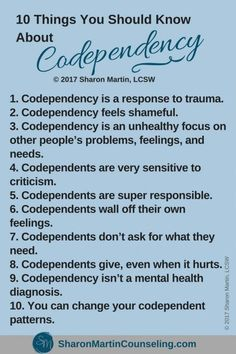 Codependency is a misunderstood term. It involves a range of traits such as people-pleasing, rescuing, difficulty with boundaries and being assertive. Codependency is a response to trauma or can be passed down through generations. Sharon Martin, Codependency Recovery, Codependency Quotes, Ptsd Recovery, Detachment Quotes, Gaslighting, Celebrate Recovery, Dissociation, Addiction Recovery