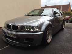 Silver-Grey Appreciation Thread - Page 20 - The M3cutters - UK BMW M3 Group Forum