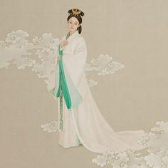 """tvcommentgurl: """" fuckyeahchinesefashion: """" 《芈月传》""""Legend of Miyue"""" starring Sun Li """" current drama marathon. """""""