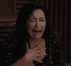 The perfect NayaRivera Crying Glee Animated GIF for your conversation. Discover and Share the best GIFs on Tenor. Les Joies Du Code, Teen Wolf, Hayley And Klaus, Naya Rivera Glee, Gifs, Glee Cast, Cory Monteith, Himym, Home