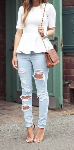 Outfit #Jeans