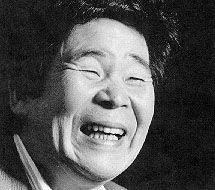 Isao #Takahata Born: October 29, 1935 in Ise, Japan. Best Films: Hotaru no Haka (1988) Grave of the Fireflies; Omohide Poro Poro (1991) Only Yesterday, Memories of Teardrops, Memories of Yesterday; Hôhokekyo Tonari no Yamada-kun (1999) My Neighbors the Yamadas #animation
