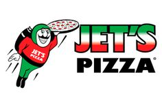 Through working at Jets Pizza in fern creek, I have developed a literate skill in main verbal one on one communication with the customers. I have also learned to read quickly through limited viewings. Jets Pizza, Air Force Birthday, Cheap Pizza, Square Pizza, Pizza Chains, Pizza Logo, Sterling Heights